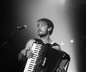 accordion, mumford and sons, and mumford & sons image
