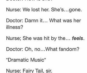 fairy tail, anime, and fandom image