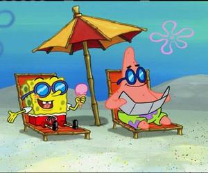 spongebob and patrick image