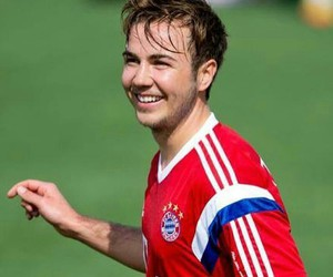 smile, sweet, and fc bayern münchen image