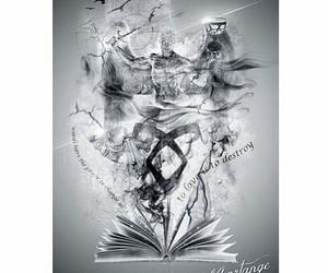 book and cazadores de sombras image