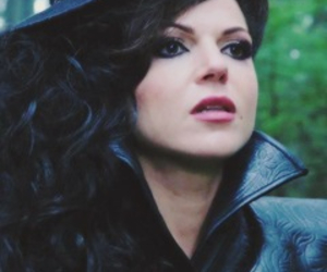 icon, ouat, and once upon a time image