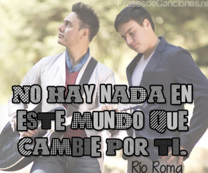 rio roma and frases image