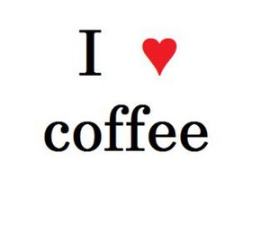 coffee, text, and typography image