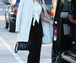 kylie jenner and fashion image