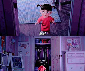 boo, old disney, and childhood image