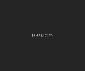 simplicity, you, and yome image