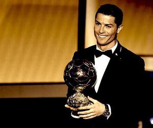 cristiano ronaldo, real madrid, and football image