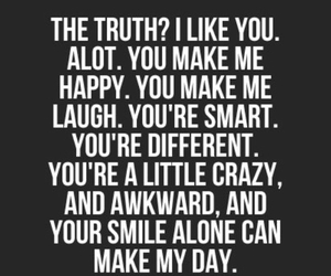 boy, quotes, and smile image