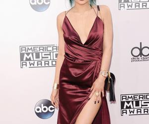 kylie jenner, dress, and kardashian image