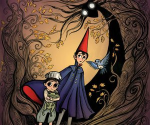 over the garden wall image