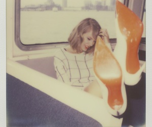 1989, blank space, and outfit image