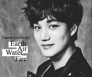 exo, kai exo, and exo kai image