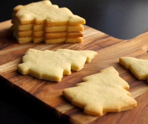 Cookies, vanilla, and sugar cookies image
