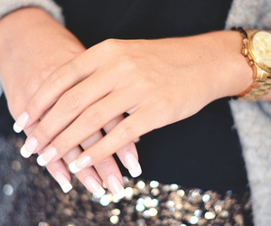 nails, fashion, and girly image