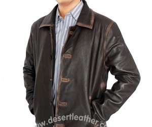 clothing, dean winchester, and happy new year image