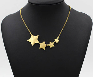 fashion, star, and jewelry image