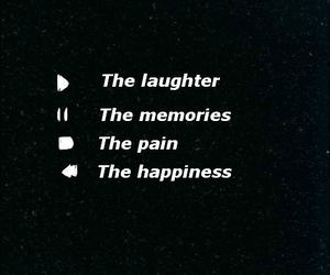 complicated, happiness, and laughter image