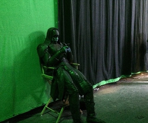 lee pace, ronan, and guardians of the galaxy image