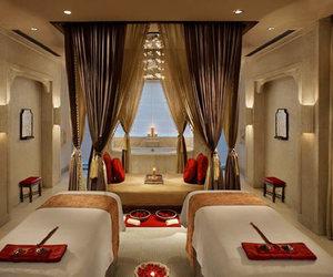 ivory, luxury, and massage image
