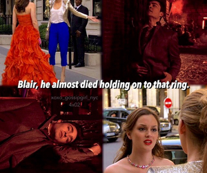 gossipgirl, quote, and scene image