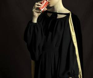 photo, coca cola, and the renaissance image