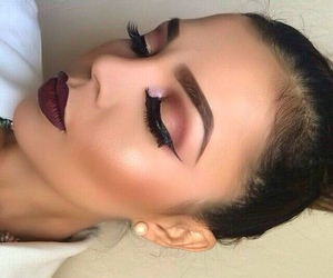 cosmetic, makeup, and style image