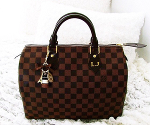 bag and louisvouitton image