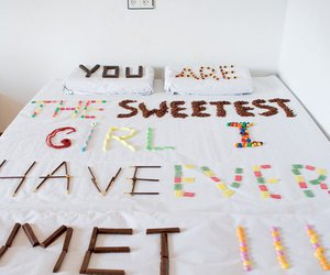 sweet, love, and candy image