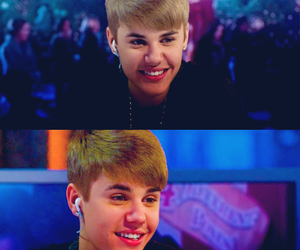 justin bieber, cute, and ❤ image