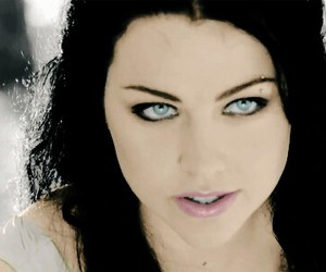 amy lee, my immortal, and evanescence image