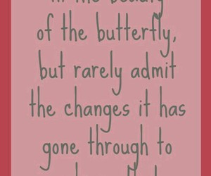 advise, true, and butterflies image