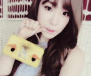 girls generation, holler, and stephanie hwang image