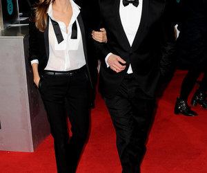 Angelina Jolie, brad pitt, and classy image