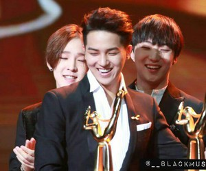 Best, kpop, and mino image
