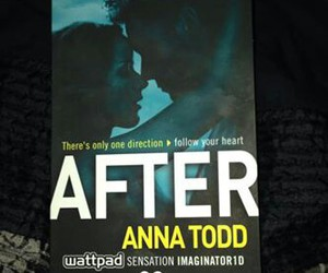 after, books, and tessa image