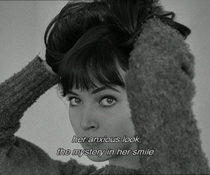 Mademoiselle and pierrot le fou image