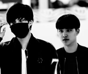 exo, kai, and bias image