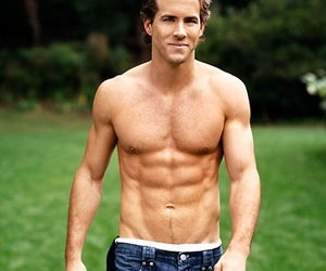 Hot, ryan reynolds, and sexy image