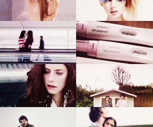 cassie ainsworth, effy stonem, and emily fitch image