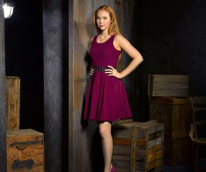 castle, molly quinn, and alexis castle image