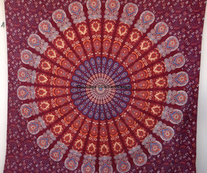 room decor, tapestries, and tapestry image