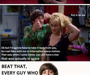 big bang theory, funny, and howard image