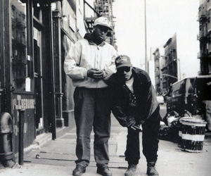 guru, hip hop, and gang starr image