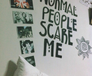 american horror story, grunge, and room image
