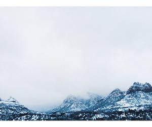 amazing, beautiful, and fog image