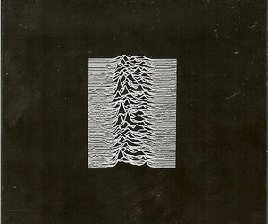 joy division, music, and unknown pleasures image