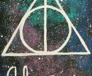 always, potter, and potterhead image