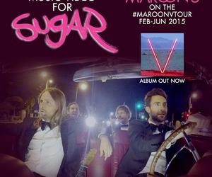 awesome, guys, and maroon 5 image