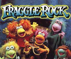 """fraggle rock"" show image"
